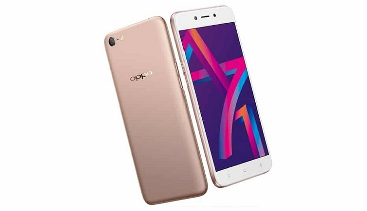 Oppo A71 (2018)