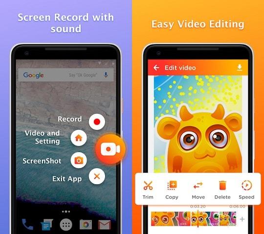 aplikasi perekam layar
