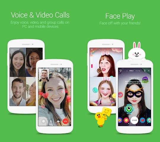 aplikasi video call