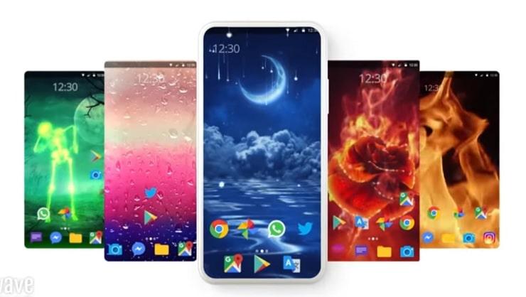 Unduh 73+ Wallpaper Bergerak Android Hd Paling Keren