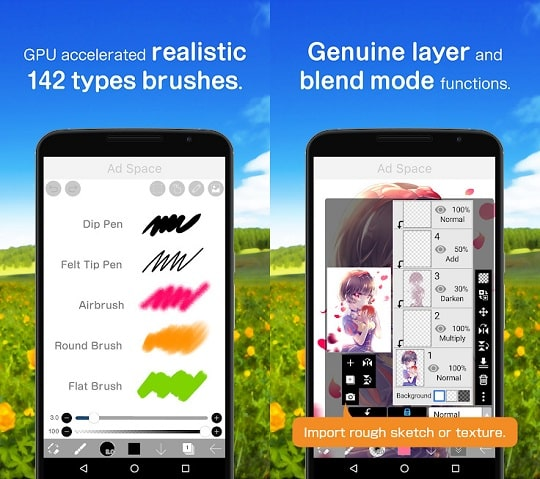 aplikasi menggambar