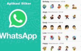aplikasi stiker whatsapp