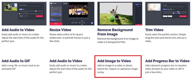 Cara Menambahkan Gambar ke Video