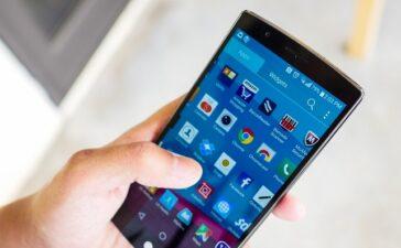 Cara Mengatasi Touchscreen Error