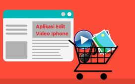 Aplikasi Edit Video Iphone