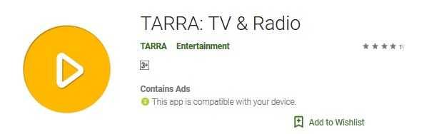 aplikasi radio