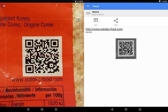 aplikasi barcode