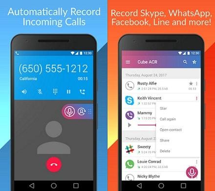 aplikasi perekam panggilan