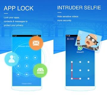 pengunci aplikasi