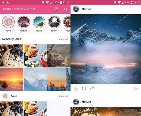 aplikasi download foto dan video instagram