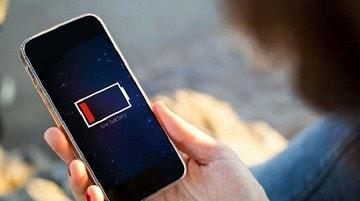 baterai cepat habis