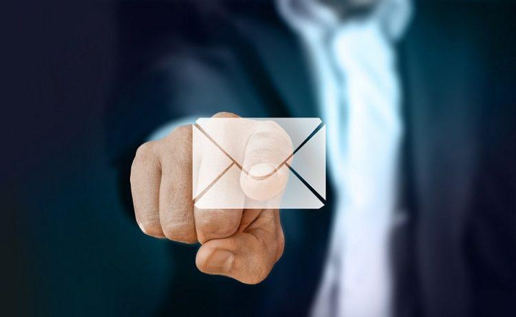 buat email baru lewat hp