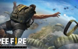 cara main free fire di pc