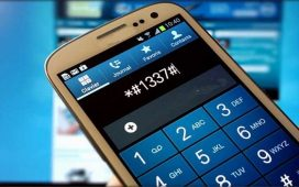 kode penting smartphone