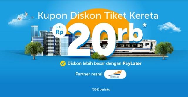 aplikasi pesan tiket kereta api